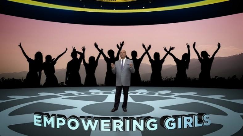 C:\Users\Masuyama\Desktop\ガバナーノミニー\国際協議会\会長講演ScreenShot\Empowering Girls.jpg
